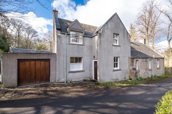 Wondrous 4 Bedroom Property For Sale In Malleny Croft House Balerno Download Free Architecture Designs Sospemadebymaigaardcom
